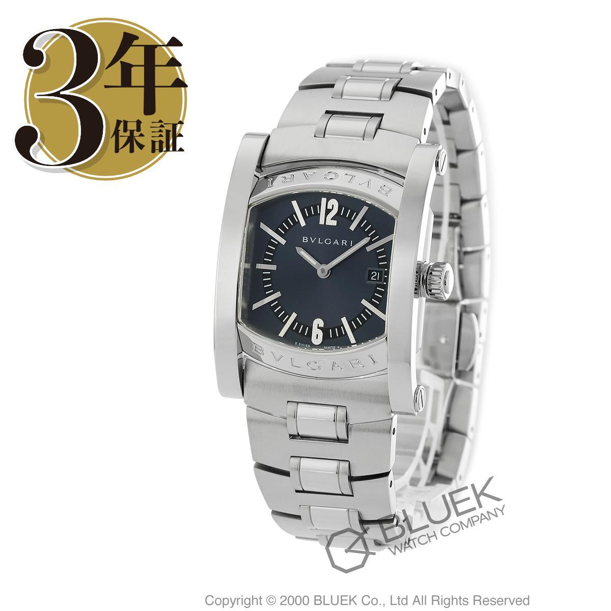 ブルガリ アショーマ 腕時計 ユニセックス BVLGARI AA39C14SSD_8