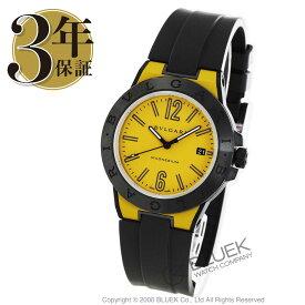 ブルガリ ディアゴノ マグネシウム 腕時計 メンズ BVLGARI DG41C10SMCVD_3