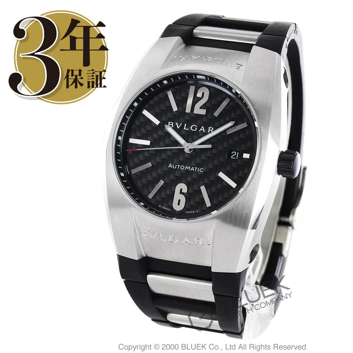 ブルガリ エルゴン 腕時計 メンズ BVLGARI EG40BSVD_8 バーゲン ギフト プレゼント
