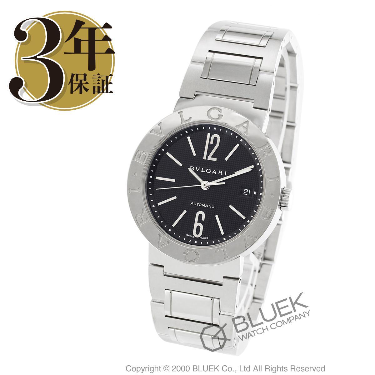 ブルガリ BVLGARI 腕時計 ブルガリブルガリ メンズ BB38BSSD_8
