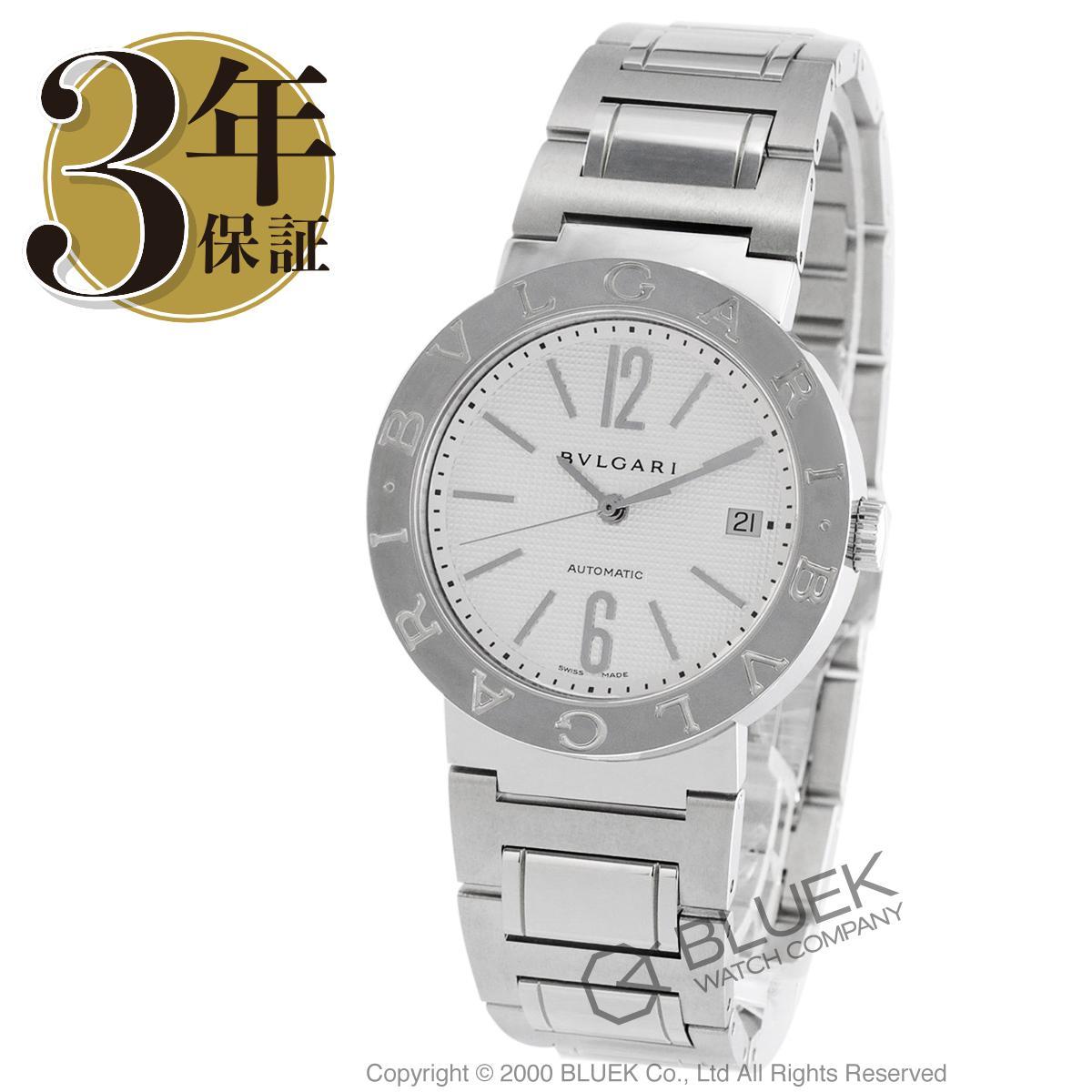 ブルガリ BVLGARI 腕時計 ブルガリブルガリ メンズ BB38WSSD_8