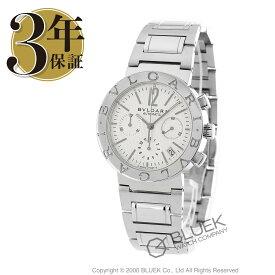 ブルガリ ブルガリブルガリ クロノグラフ 腕時計 メンズ BVLGARI BB38WSSDCH_8