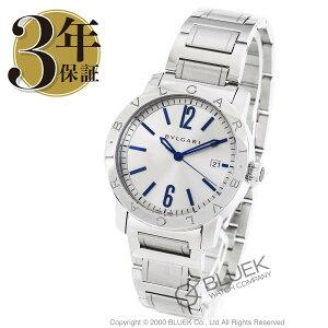 ブルガリブルガリブルガリ腕時計メンズBVLGARIBB39C6SSD