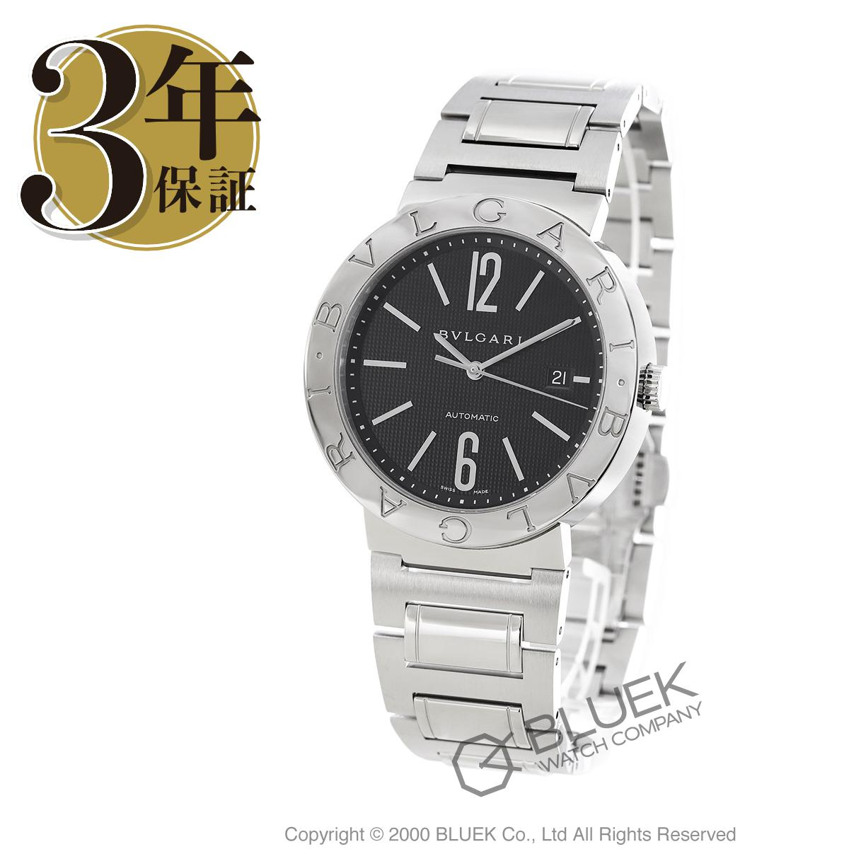 ブルガリ BVLGARI 腕時計 ブルガリブルガリ メンズ BB42BSSD_8