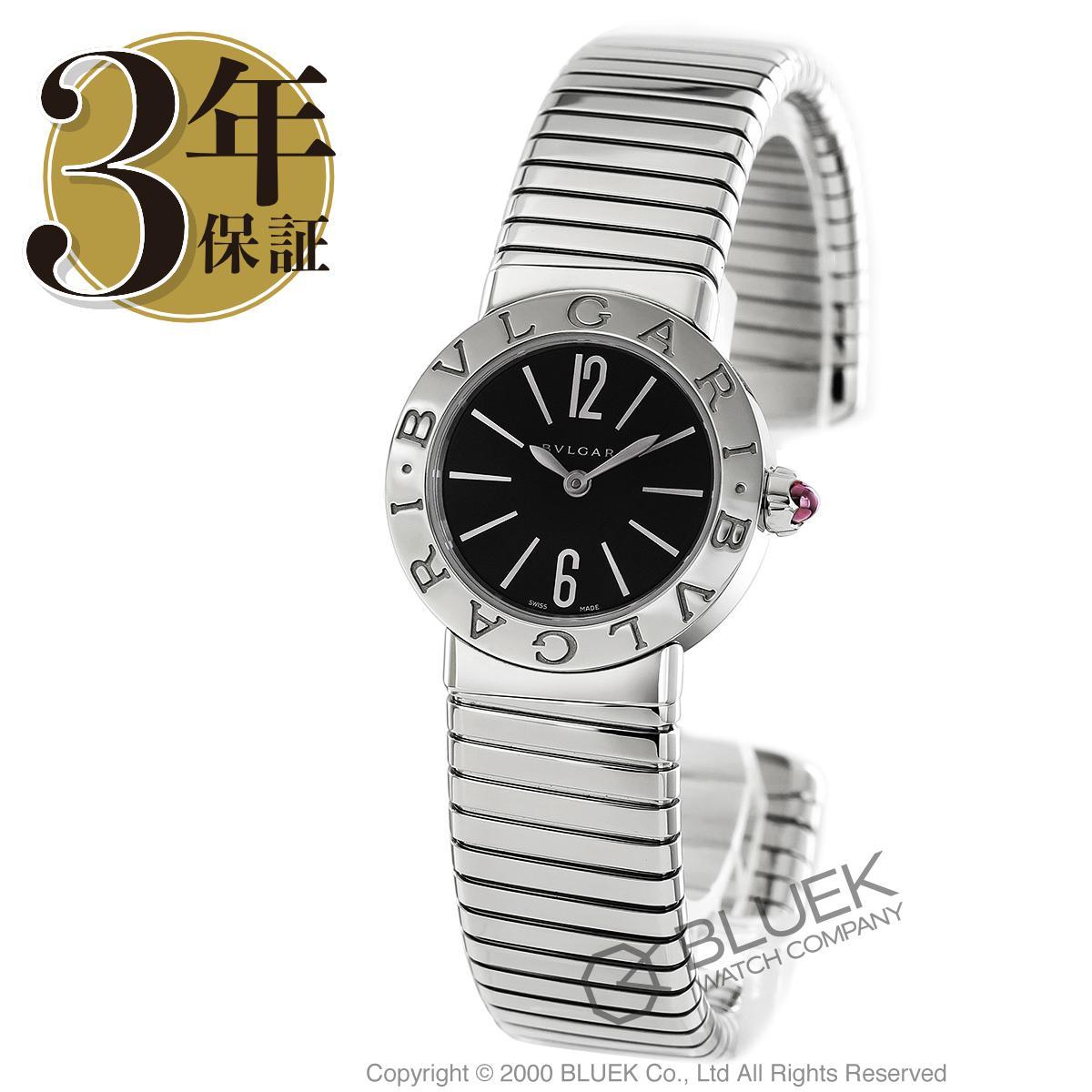 ブルガリ ブルガリブルガリ トゥボガス 腕時計 レディース BVLGARI BBL262TBSS-M_8