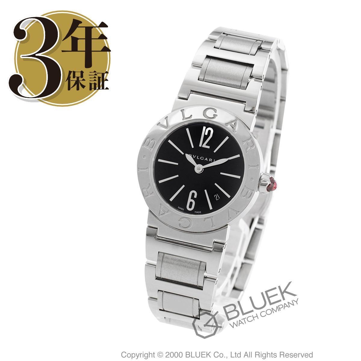 ブルガリ ブルガリブルガリ 腕時計 レディース BVLGARI BBL26BSSD_8