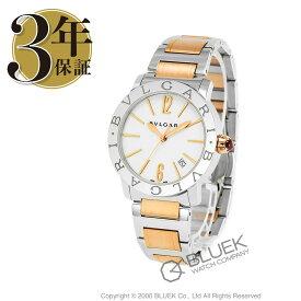 ブルガリ ブルガリブルガリ 腕時計 レディース BVLGARI BBL37WSSPGD_8