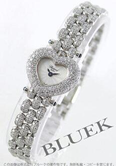 ショパール CHOPARD heart diamond pure gold Lady's S10/6781-23
