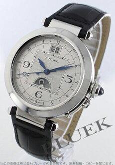 Cartier Cartier Pasha mens W3109255 watch clock