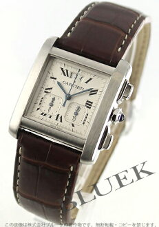 Men's W5101455 watch watch Cartier Cartier Francaise