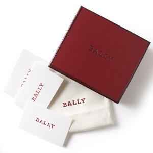 バリーカードケース/クレジットカードケースメンズバハールインクブルー&ブラックBHARBM0762183492018年秋冬新作BALLY
