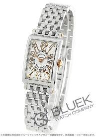 フランクミュラー ロングアイランド プティ レリーフ 腕時計 レディース FRANCK MULLER 802 QZ REL STG[FM802QZSSPGSLR]