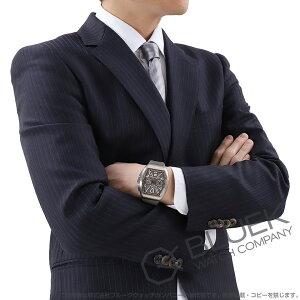 フランクミュラーヴァンガードクロノグラフ腕時計メンズFRANCKMULLERV45CCDTTTBR5N