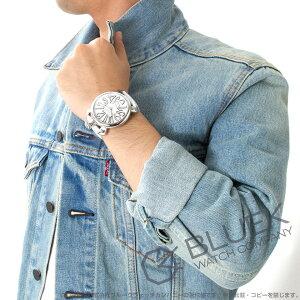 ガガミラノマヌアーレ48MM腕時計メンズGaGaMILANO5010.10S
