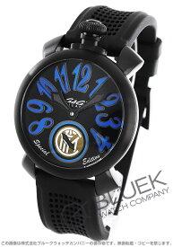 【X'masSALE】ガガミラノ マヌアーレ48MM スペシャルエディション 腕時計 メンズ GaGa MILANO 5012.IN.01