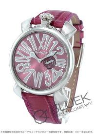 ガガミラノ スリム46MM 腕時計 メンズ GaGa MILANO 5084.6