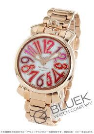 newest 87059 e4ca6 楽天市場】レディース腕時計(ブランドガガミラノ・時計のベルト ...