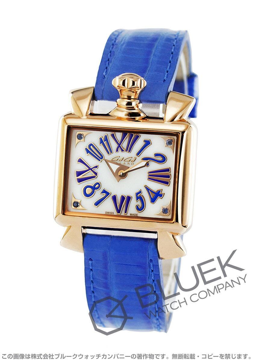 ガガミラノ ナポレオーネ ベイビー 腕時計 レディース GaGa MILANO 6036.04