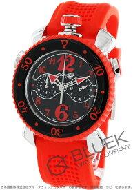 【X'masSALE】ガガミラノ クロノ スポーツ45MM クロノグラフ 腕時計 メンズ GaGa MILANO 7010.05