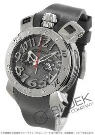 ガガミラノ クロノ48MM クロノグラフ 腕時計 メンズ GaGa MILANO 8010.01