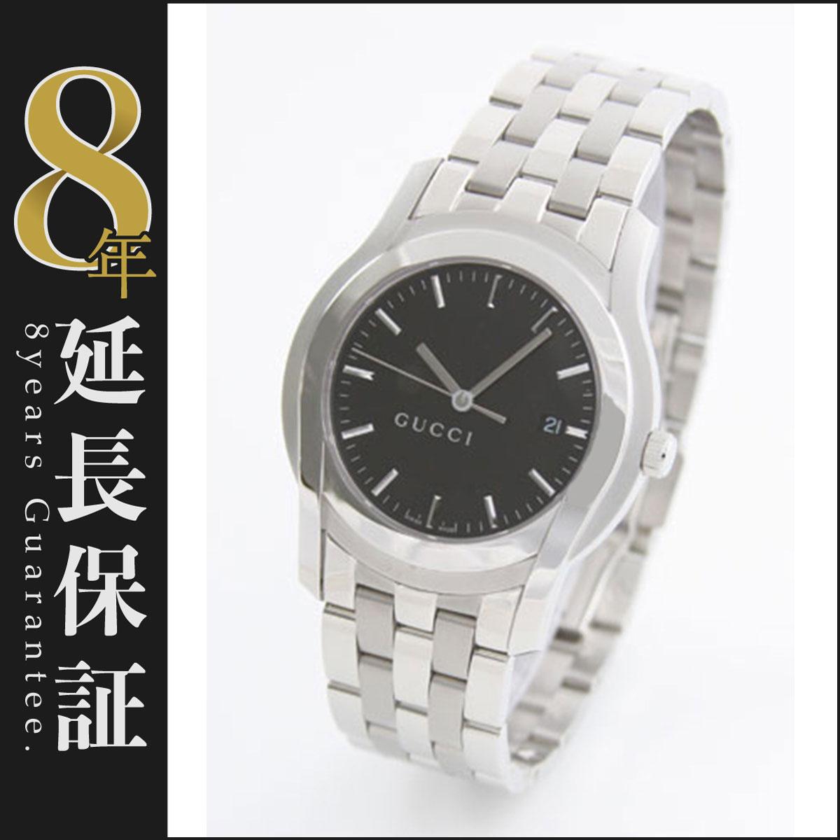グッチ GUCCI 腕時計 Gクラス メンズ YA055211_8