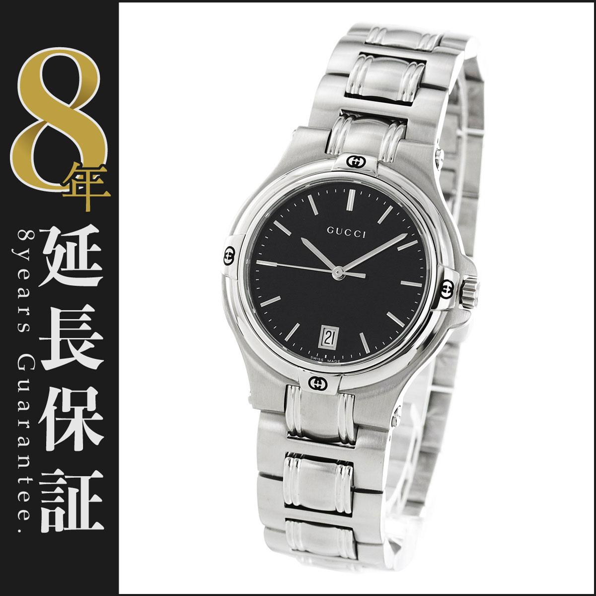 グッチ GUCCI 腕時計 9045 メンズ YA090304_8