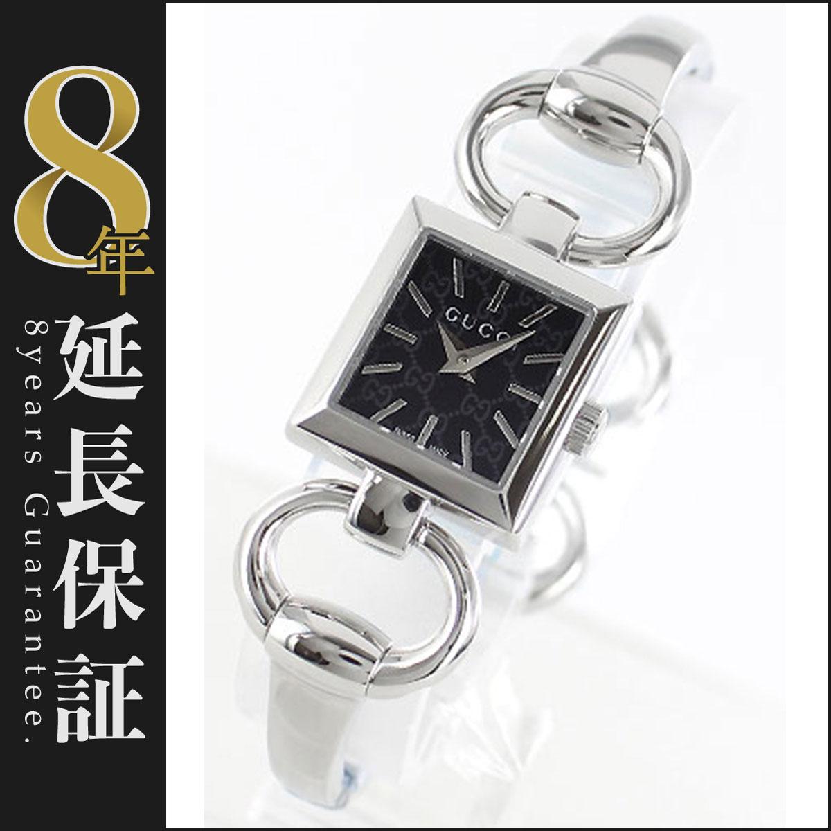 【エントリーでポイント3倍】グッチ GUCCI 腕時計 トルナヴォーニ レディース YA120513_8