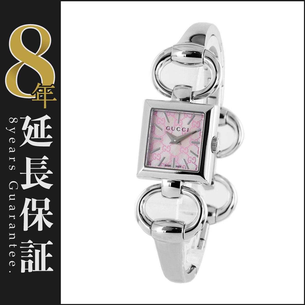 グッチ GUCCI 腕時計 トルナヴォーニ レディース YA120515_8