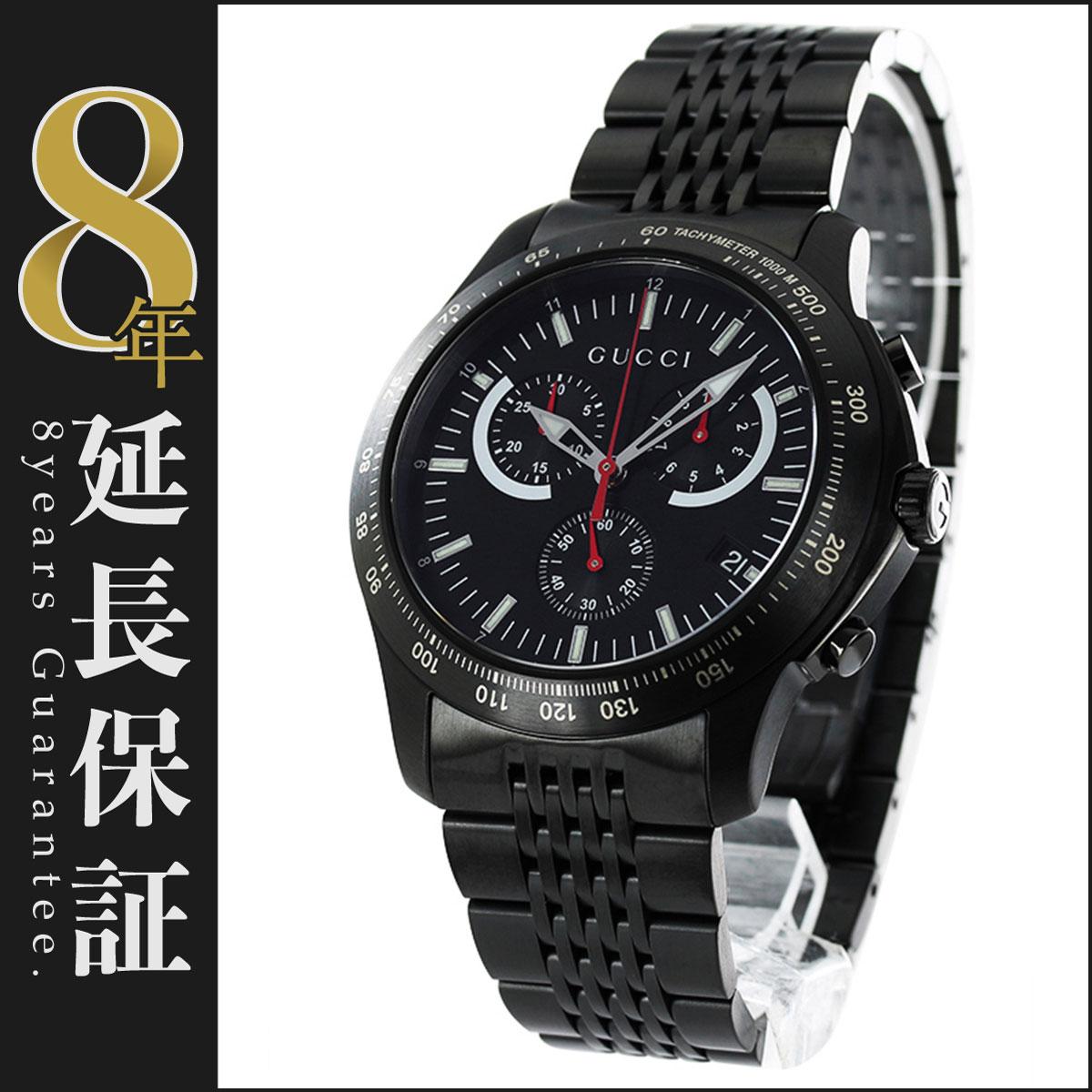 グッチ GUCCI 腕時計 Gタイムレス メンズ YA126258_8