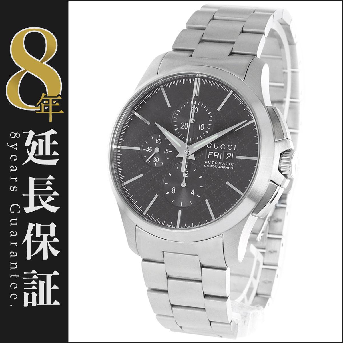 グッチ GUCCI 腕時計 Gタイムレス メンズ YA126264_8