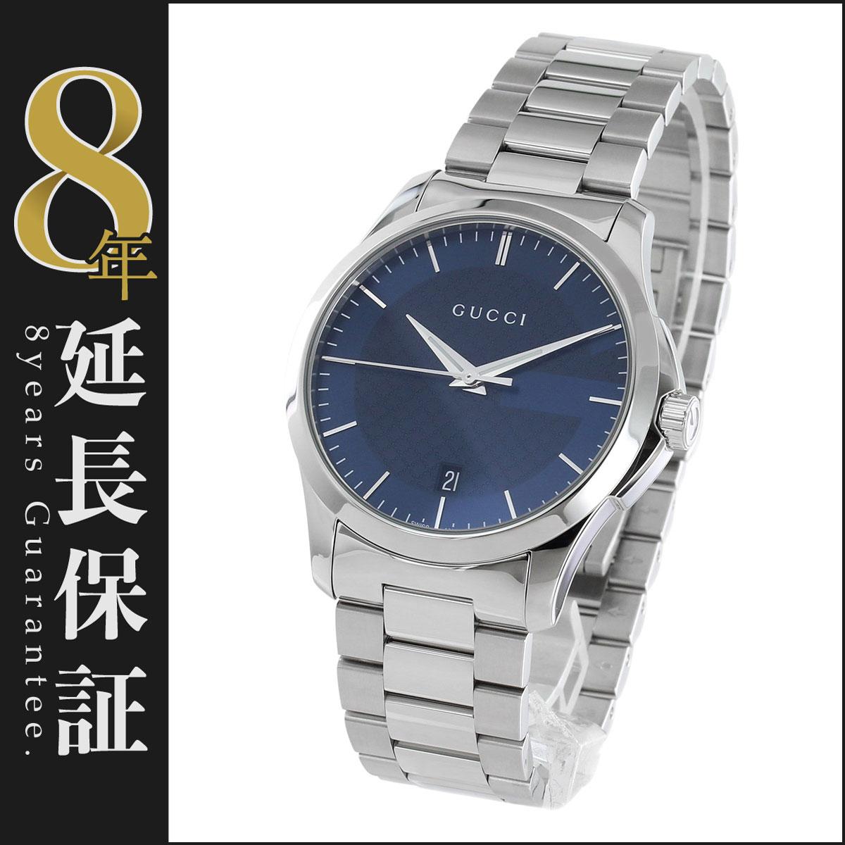 グッチ GUCCI 腕時計 Gタイムレス メンズ YA126440_8