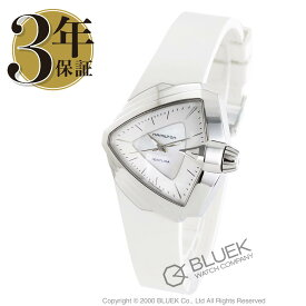【X'masSALE】ハミルトン ベンチュラ 腕時計 レディース HAMILTON H24251391_8