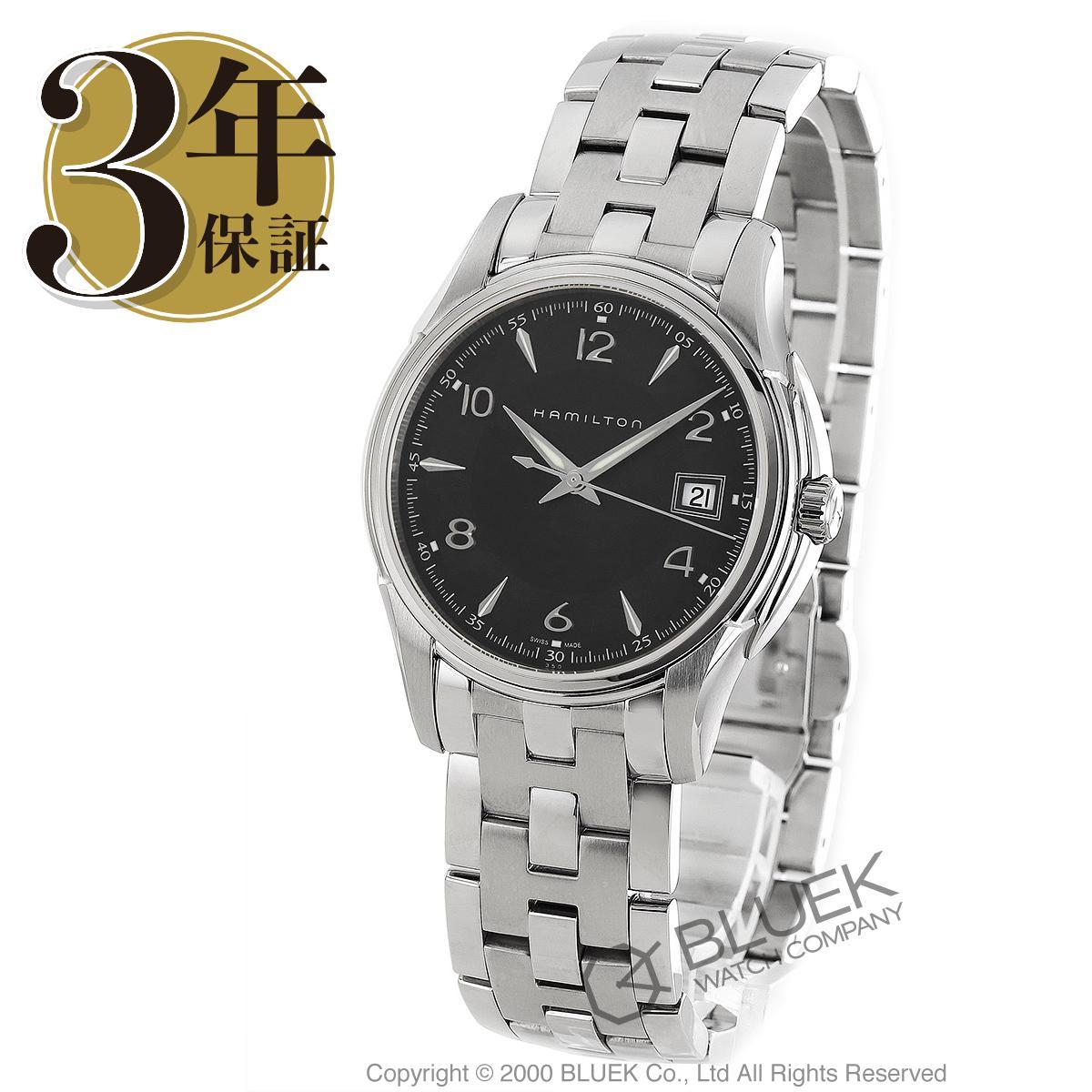 ハミルトン ジャズマスター ジェント 腕時計 メンズ HAMILTON H32411135_8