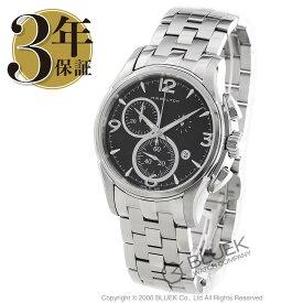 ハミルトン ジャズマスター クロノクオーツ クロノグラフ 腕時計 メンズ HAMILTON H32612135_8