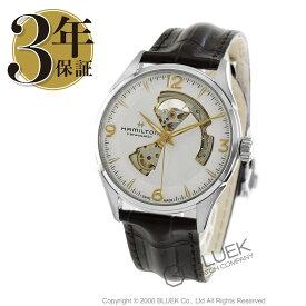 【9/20〜9/29限定!1,000円OFFクーポン対象】ハミルトン ジャズマスター ビューマチック オープンハート 腕時計 メンズ HAMILTON H32705551_8