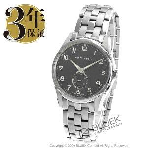 ハミルトンジャズマスターシンライン腕時計メンズHAMILTONH38411183