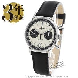 ハミルトン アメリカンクラシック イントラマティック 68 オート クロノグラフ 腕時計 メンズ HAMILTON H38416711_3