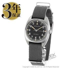 ハミルトン カーキ アビエーション パイロット パイオニア メカニカル 腕時計 ユニセックス HAMILTON H76419931_3