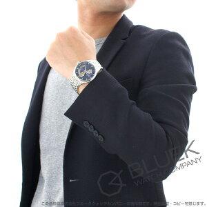 ハミルトンジャズマスタービューマチックオープンハート腕時計メンズHAMILTONH32705141