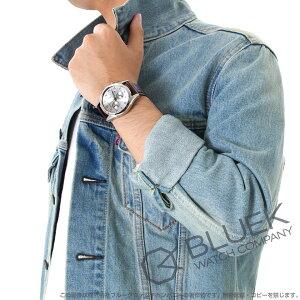 ハミルトンジャズマスターシンラインクロノグラフ腕時計メンズHAMILTONH38612553