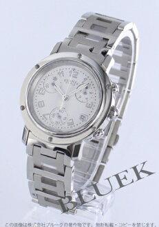Hermes Hermes Clipper ladies CL1.310.132/3840 watch clock