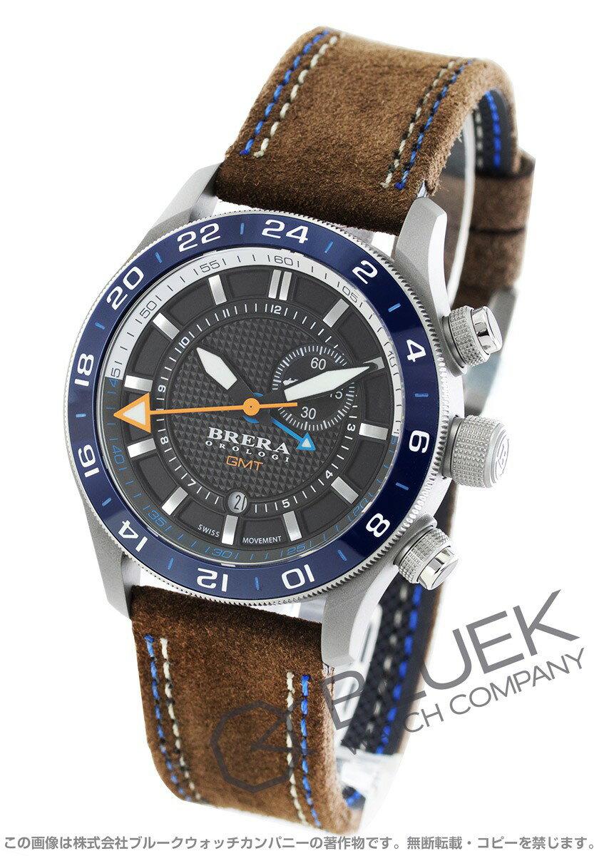 ブレラ エテルノ GMT 腕時計 メンズ BRERA BRGMT4303