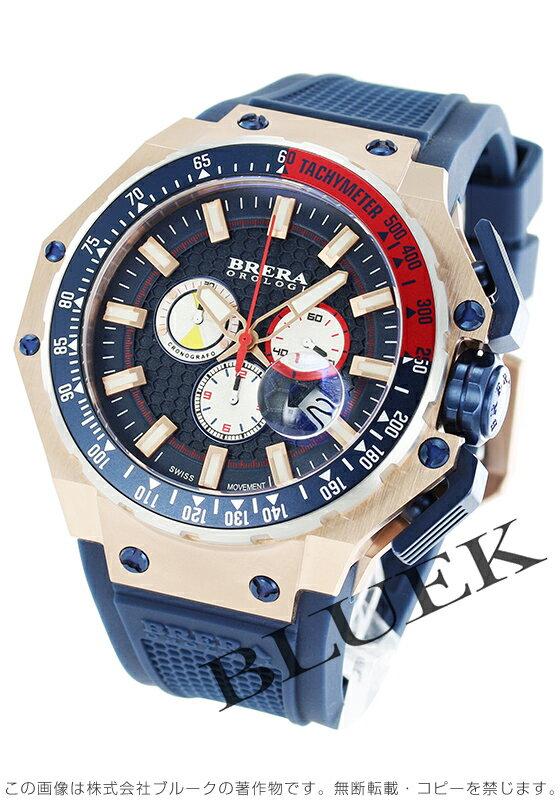 ブレラ グランツーリスモ クロノグラフ 腕時計 メンズ BRERA BRGTC5405 バーゲン ギフト プレゼント