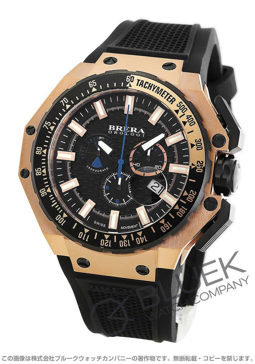 ブレラ グランツーリスモ クロノグラフ 腕時計 メンズ BRERA BRGTC5408 バーゲン ギフト プレゼント