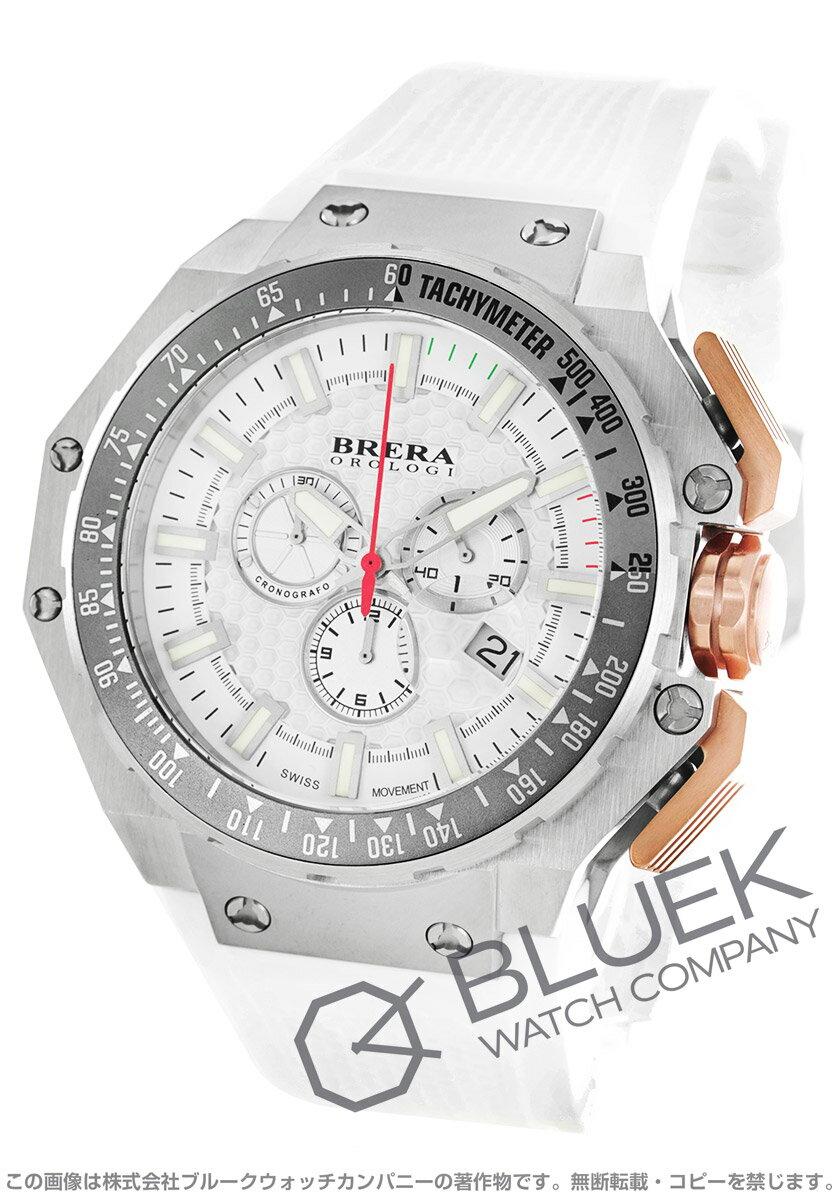 ブレラ グランツーリスモ クロノグラフ 腕時計 メンズ BRERA BRGTC5412 バーゲン ギフト プレゼント