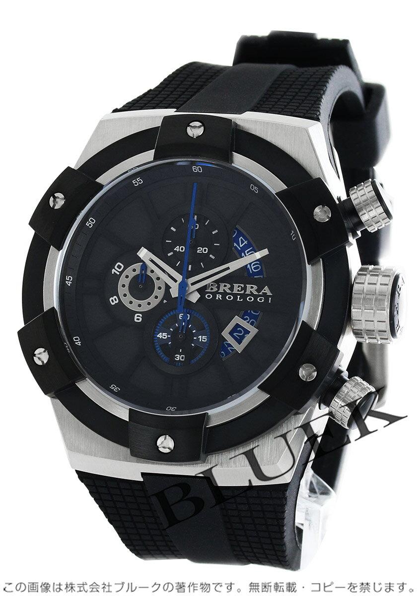 ブレラ スーパー スポルティーボ クロノグラフ 腕時計 メンズ BRERA BRSSC4901 バーゲン ギフト プレゼント