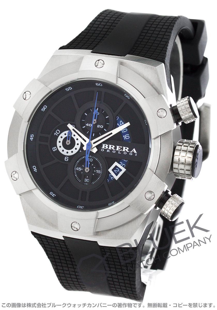 ブレラ スーパー スポルティーボ クロノグラフ 腕時計 メンズ BRERA BRSSC4901H バーゲン ギフト プレゼント