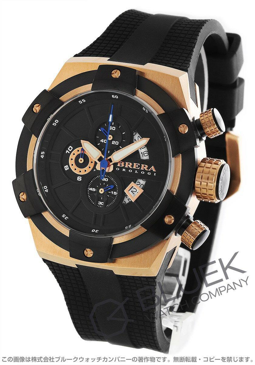 ブレラ スーパー スポルティーボ クロノグラフ 腕時計 メンズ BRERA BRSSC4902 バーゲン ギフト プレゼント