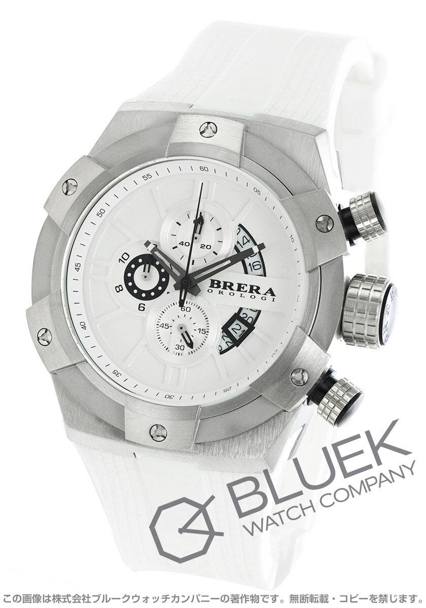 ブレラ スーパー スポルティーボ クロノグラフ 腕時計 メンズ BRERA BRSSC4905A