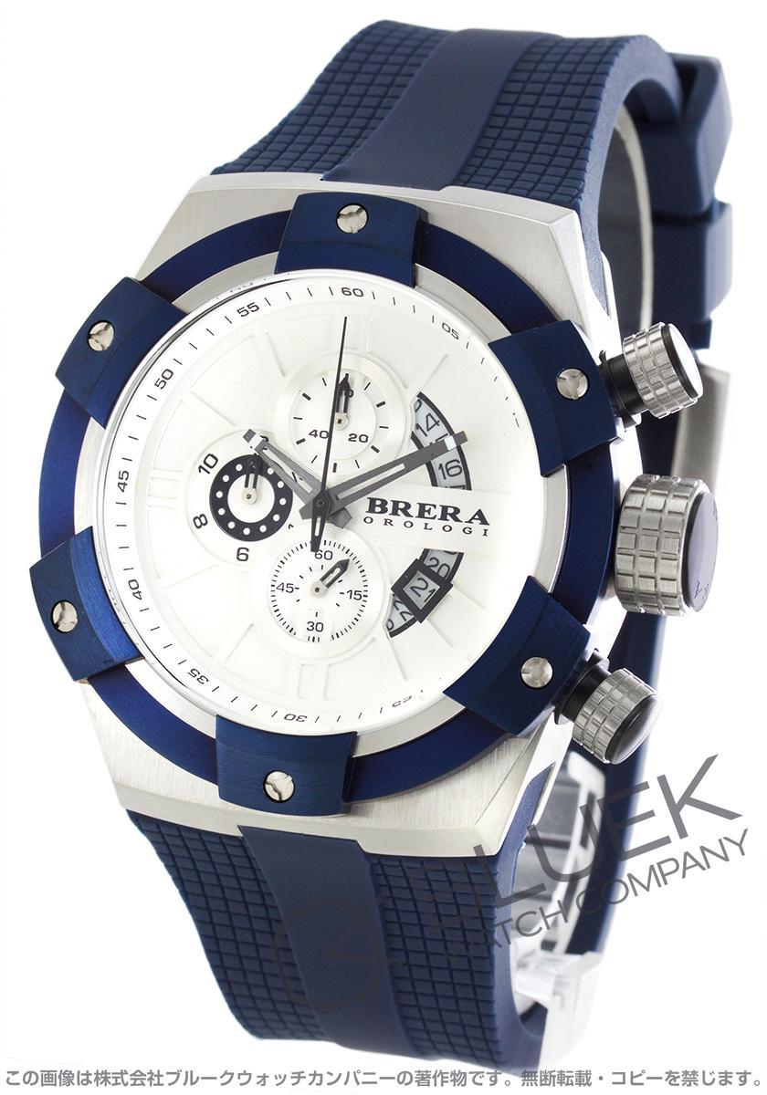 ブレラ スーパー スポルティーボ クロノグラフ 腕時計 メンズ BRERA BRSSC4905E バーゲン ギフト プレゼント